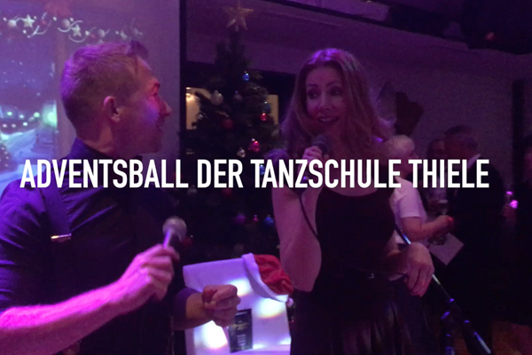 2018 | Adventsball